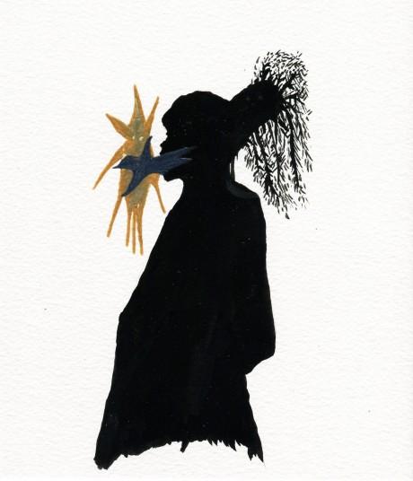Shadow von Rosen – série «Les traducteurs»