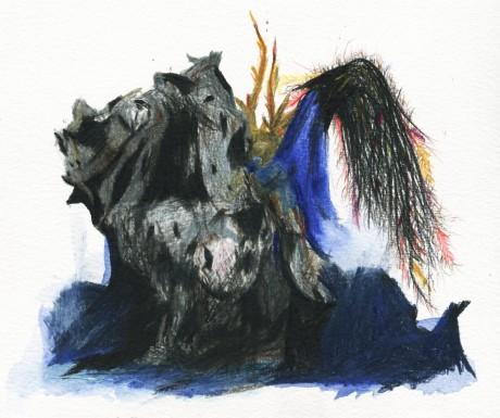 Stone von kamen – série «Les traducteurs»