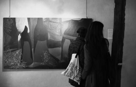 Exposition collective pour le prix ITZAL AKTIBOA-JEUNE CRÉATION