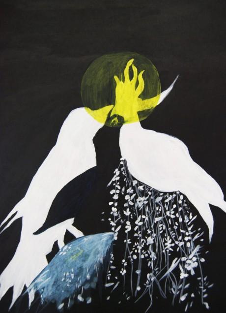 Les oiseaux ne sont pas encore morts #1