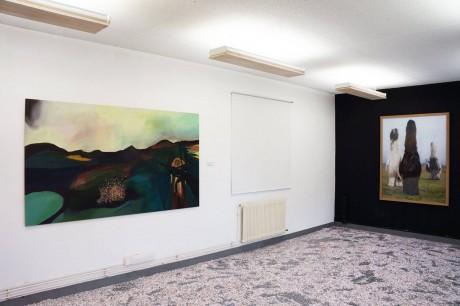 Exposition INCANTATION avec Charles Fréger